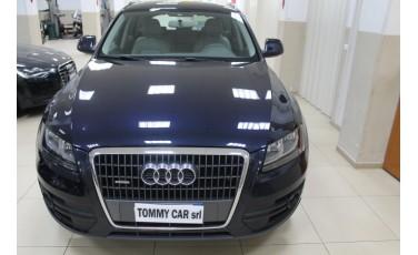 Audi Q5 2.0 TFSI 211 CV quattro S tronic
