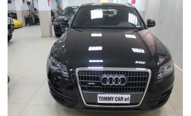 Audi Q5 2.0 TDI 170 CV quattro S Line