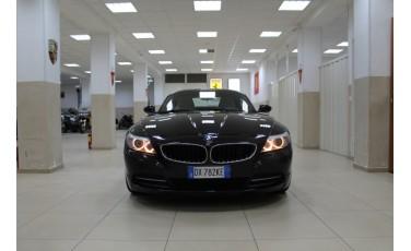 BMW Z4 S Drive 2.3