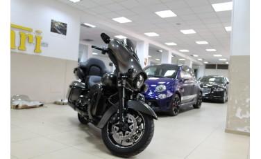 Harley-Davidson Limited C.V.O