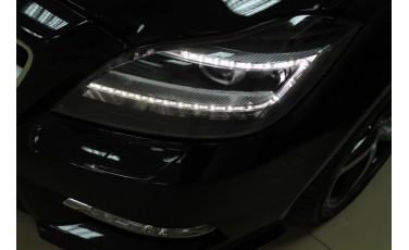 Mercedes-Benz CLS 350 CDI PACK AMG